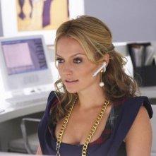 Becki Newton nel ruolo di Amanda nella serie Ugly Betty, episodio: Crimes of Fashion