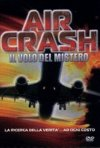 La locandina di Volo 323: cronaca di un disastro