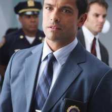 Mark Consuelos nell'eoisodio 'Crimes of Fashion' della serie Ugly Betty