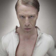 Una immagine dell'attore Ottaviano Blitch