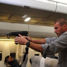 Scott Foley è Bob Brown nella serie The Unit, episodio: Sudden Flight