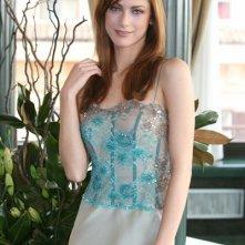 Una bella immagine di Miriam Leone, Miss Italia 2008