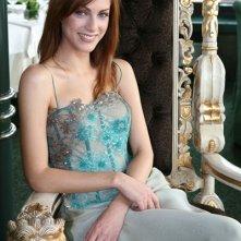 Una bella immagine di Miriam Leone Miss Italia 2008