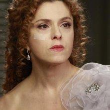 Bernadette Peters nell'episodio 'Dream a little dream of me' della serie tv Grey's Anatomy