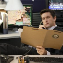 Jonathan LaPaglia è Brent Langer nella sesta stagione di NCIS, episodio: Last man standing