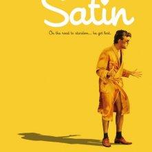 La locandina di Satin