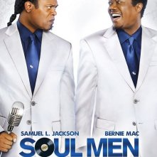 La locandina di Soul Men