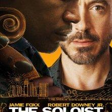 La locandina di The Soloist