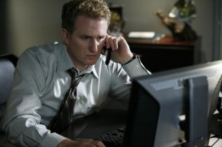 Michael Rapaport nel ruolo di Donald Self nella quarta stagione di Prison Break, episodio: Safe and sound