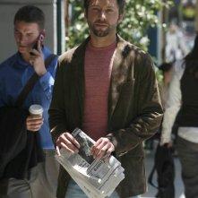 Michael Weston nel ruolo di Lucas nell'episodio 'Not Cancer' della serie tv Dr. House