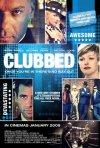 Nuovo poster per Clubbed