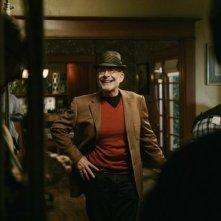 Ron Rifkin mentre si trova sul set del terzo episodio della serie Brothers & Sisters: Tug of war