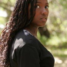 Rutina Wesley in una scena dell'episodio Cold Ground della prima stagione di True Blood
