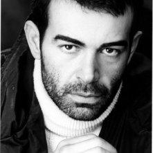 Un'immagine dell'attore Fabio Galli