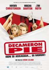 Decameron Pie in streaming & download