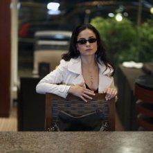 Alice Braga in un'immagine del film Blindness - Cecità