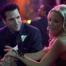 Dane Cook e Kate Hudson in una sequenza del film My Best Friend's Girl