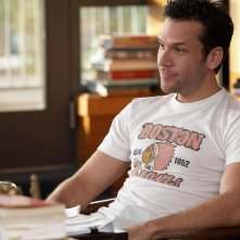 Dane Cook interpreta Tank nel film My Best Friend's Girl