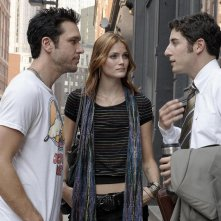 Dane Cook, Mini Anden e Jason Biggs in una scena del film My Best Friend's Girl