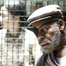 Danny Glover in una scena del film Blindness - Cecità
