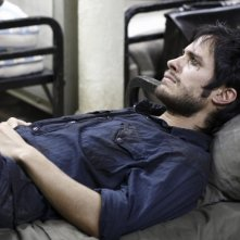 Gael Garcia Bernal è tra i protagonisti del film Blindness - Cecità