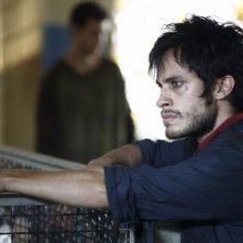 L'attore Gael Garcia Bernal è tra i protagonisti del film Blindness - Cecità