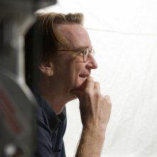 Il regista David Koepp