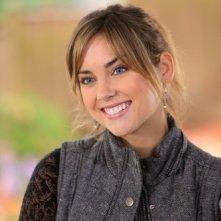 Jessica Stroup interpreta Cady nell'episodio Cenere sei e... di Reaper