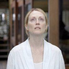 Julianne Moore in un'immagine del film Blindness - Cecità