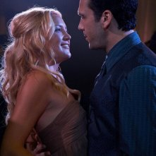 Kate Hudson e Dane Cook in una scena del film My Best Friend's Girl