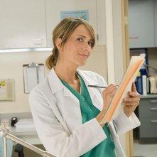 Kristen Wiig veste i panni di un chirurgo nel film Ghost Town