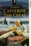 La locandina di La grande Caterina