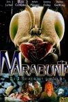 La locandina di Marabunta