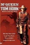 La locandina di Tom Horn