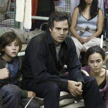 Mark Ruffalo è protagonista del film Blindness - Cecità