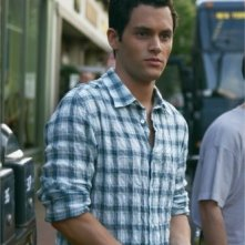 Penn Badgley nell'episodio 'Summer Kind of Wonderful' della serie televisiva Gossip Girl