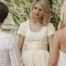 Taylor Momsen nel primo episodio della seconda stagione di Gossip Girl: Summer Kind of Wonderful