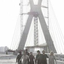 Un'immagine del film Blindness - Cecità