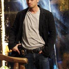Carmine Giovinazzo nell'episodio 'Turbulence' della serie CSI NY