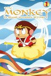 The Monkey - Le Grandi avventure di Goku
