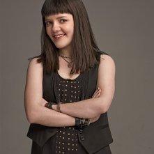 Madeleine Martin in un'immagine promozionale per la seconda stagione di Californication