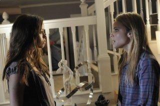 Una scena dell'episodio Allison From Palmdale di Terminator: The Sarah Connor Chronicles