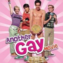 La locandina di Another Gay Movie