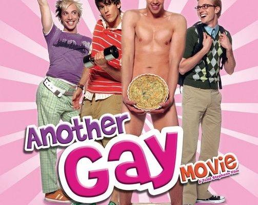 gay movie file sharing
