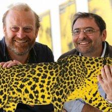 Locarno 2008: Giovanni Fasanella e Gianfranco Pannone presentano il documentario Il sol dell'avvenire