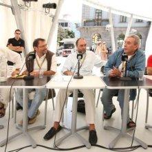 Locarno 2008: la presentazione del documentario Il sol dell'avvenire alla 61esima edizione del Festival