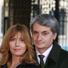 Loredana Cannata e Claudio Bigagli in un'immagine di Provaci ancora Prof! 3