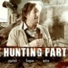 Il DVD di The Hunting Party