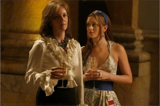 Leighton Meester nell'episodio 'The Serena Also Rises' della serie tv Gossip Girl