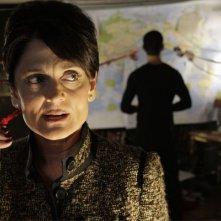 Cristine Rose in una scena dell'episodio The Butterfly Effect di Heroes